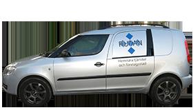 Rutan firmabil