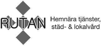 Rutan logotyp